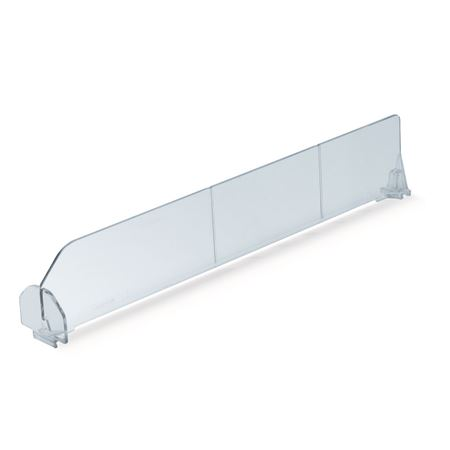Picture for category DIVIDERS H. 60 mm - with stopper H. 30 mm