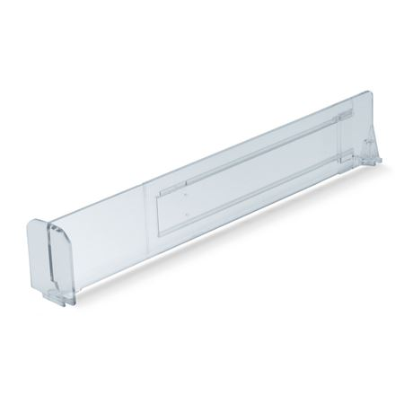 Picture for category DIVIDERS H. 60 mm - with stopper H. 60 mm