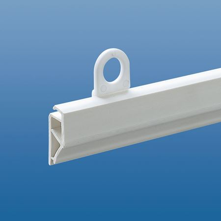 Picture for category SNAP-ON POSTER HOLDER PROFILES - FRONTAL INSERTION