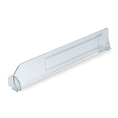 Picture of EXTENDABLE DIVIDER H. 60 MM - WITH DOUBLE STOPPER H. 30 MM