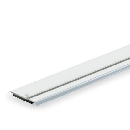 Picture of RAIL FOR DIVIDER - WITHOUT FRONT - WITH MAGNETIC TAPE