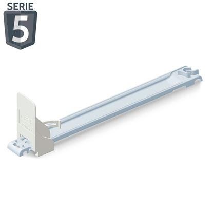 Picture of SLIM PUSHER with spring - WITHOUT FRONTAL STOPPER - Series 5