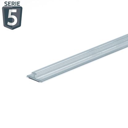 Picture of MINI-RAIL FOR DIVIDER 5 WITH MAGNETIC TAPE - Series 5