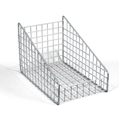 Picture of METAL WIRE CONTAINER FOR LOOSE PRODUCTS