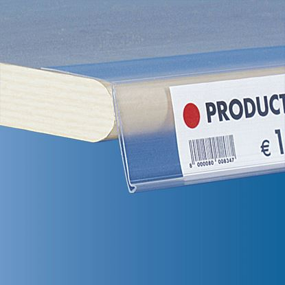 Picture of UNIVERSAL DATASTRIP  WITH TAPE - ANGLE 105° - LABEL H.MAX 40 MM