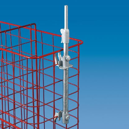 Picture of UNIVERSAL GRIP MULTIHOOK FOR METAL WIRE
