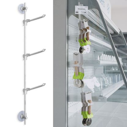 Picture of MULTIHOOK WITH VERTICAL SUCTION CUP