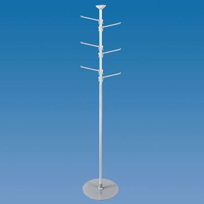 Picture of MULTIHOOK STAND - WITH FIXED TUBE Ø22 MM