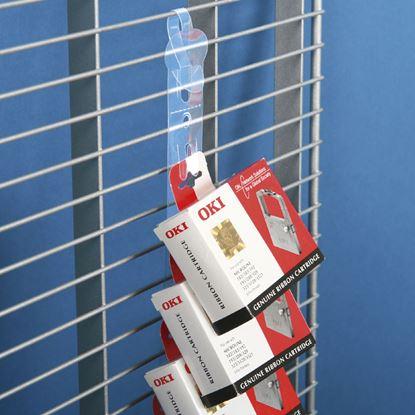 Picture of LIGHT PVC STRIP FOR BLISTER PACKS