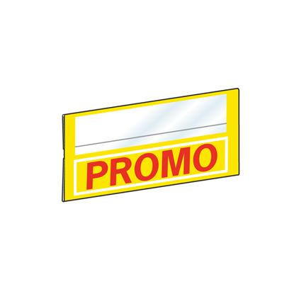 """Immagine di PROMOSTOP PER CURSORE A """"C"""" - STAMPATO - DIRITTO"""