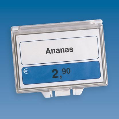 Picture of SHELL PRICE LABEL HOLDER