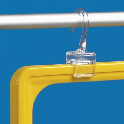 Picture of HOOK CLIP FOR WIRE ØMAX 10 MM.