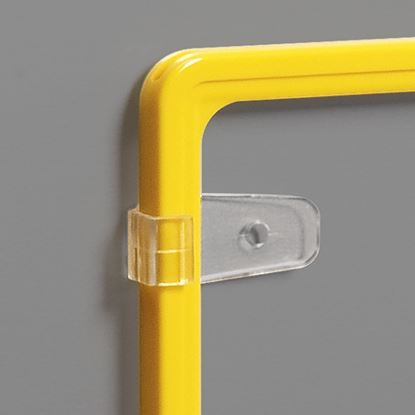 Picture of CLIP FOR VERTICAL SURFACES