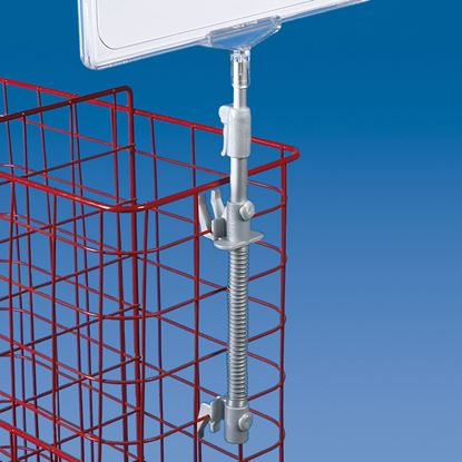 Picture of UNIVERSAL GRIP STAND FOR BASKETS