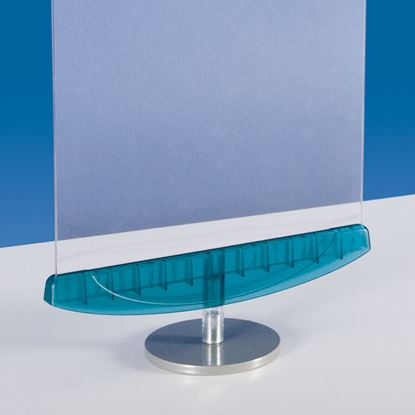Picture of SMARTSY Ø 85 MM ROUND STEEL BASE
