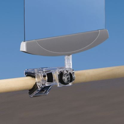 Picture of CLAMP UNICLIPPER WITH SMARTSY SUPPORT
