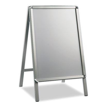 "Picture of ""CLIC"" SNAP FRAME ""A"" STAND"