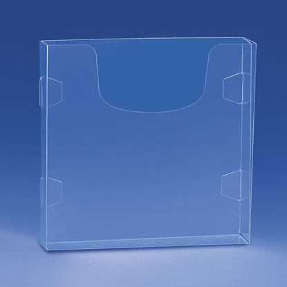 Picture of LEAFLET HOLDER BOX