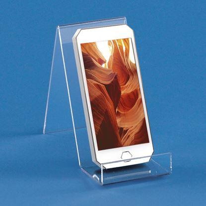 Picture of SIMPLE DISPLAY FOR MOBILE PHONES