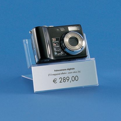Picture of DISPLAY FOR CAMERAS - 1 LABEL