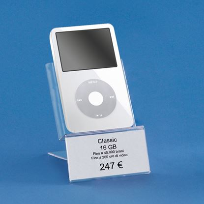 Picture of DISPLAY FOR MP3 PLAYER - 1 LABEL