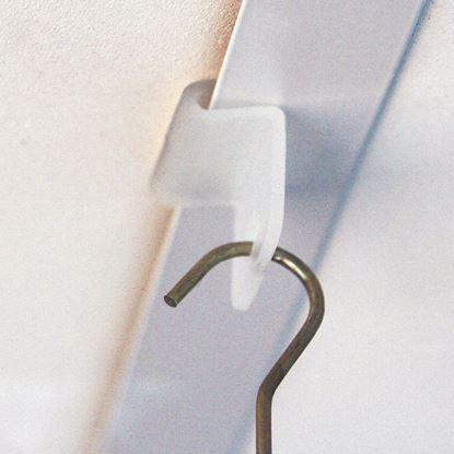 Picture of NYLON FALSE CEILING CLIP