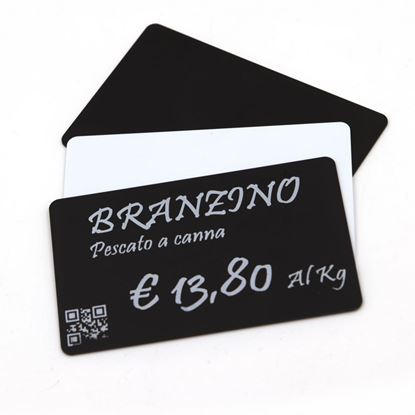 Immagine di CARD BADGE