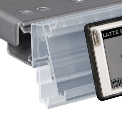 Picture of UNIVERSAL FLIP-UP DATASTRIP for SES-Imagotag VUSION