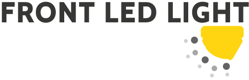 front-led-light