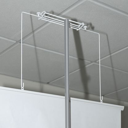 Picture of TELESCOPIC POLE FOR MAGNETIC HANG-UP